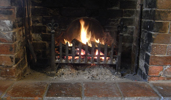 how to use wood ash in the garden